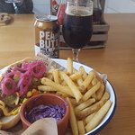 Foto de Brewhouse & Kitchen Bournemouth