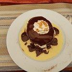 Foto de Restaurant Terre-Mer