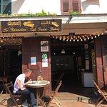 Le Banneton Cafeの写真