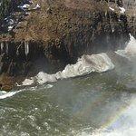 Upper Mesa Falls, Ashton, ID
