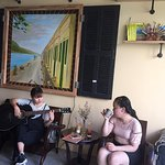 Welcome to Gac Coffee & Massage