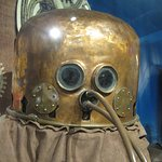 History of Diving Museumの写真