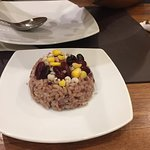Brown Rice with Nuts