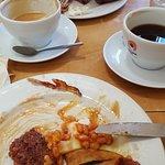Bilde fra Restaurant at Kilnford Barns