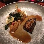 Billede af Rutz Restaurant - Weinbar