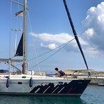 Blue Water Sailing Greece resmi