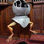 inspirend by Jeroen Bosch figures