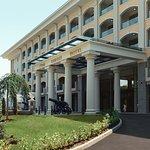 Astor Garden Hotel照片