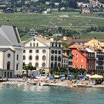 Bla Bla from the Geneva Lake @ Bla Bla Vevey.