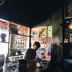 Foto van CAFE.IN.HIT Coffee Shop