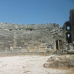 Photo of Perge Ancient City
