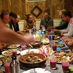 Zdjęcie The Hungry Nomad