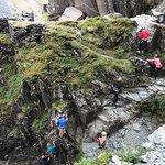 霍尼斯特板岩礦照片