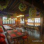 Letter Press Cafe & Restaurant @ The Printing House Poshtel