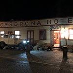 Foto de Cardrona Hotel