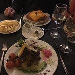 Foto de Restaurante Metamorphosis
