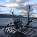 Photo de Solfar (Sun Voyager) Sculpture
