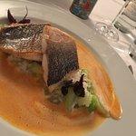 Foto di Restaurant Atelier im Teufelhof