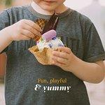 Bufala Gelato - Kids ice cream!