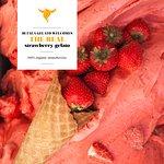 Bufala Gelato - Τhe cream of ice creams! Φτιαγμένα