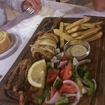 Photo of Zorbas Greek Taverna