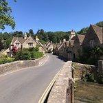 Wunderschönes Dorf!