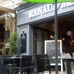 Ambiance terrasse du Renaud'mets