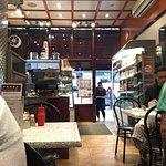 Фотография Franx Continental Cafe