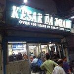 Kesar da Dhaba Foto