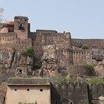Foto de Ranthambore Fort