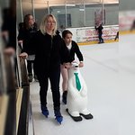 Foto Planet Ice Gosport
