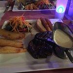 Beautiful Steak at Kosede