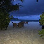 Foto de Kuramathi Maldives