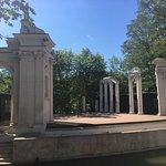 瓦津基公园照片
