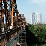 View at bridge