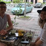 Thank you Sam and friend for coming to AmAya Spa Langkawi!