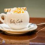 Foto de Lulu Cafe Lounge Arkady Wrocławskie