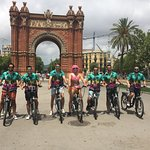 Photo of Barcelona eBikes