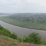 Il fiume Dnestr
