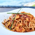 Spaguettis LA Bocana