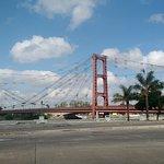 puente colgante santa fe