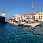 Foto van Motonave Marinella IV