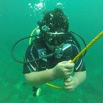 Discovery scuba!!