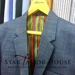 Valokuva: Star Tailor House