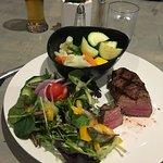 Photo de Firehouse Restaurant