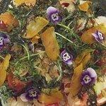 Galleria Milano Italian Mediterranean Organic Restaurant in Bangkok @Mille Malle Shop 107 - 66/4