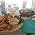 Foto van Restaurant Papaya Beach