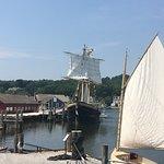 Foto Mystic Seaport Museum