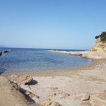 Фотография Kaminia Beach