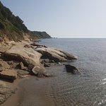Kaminia Beach Foto